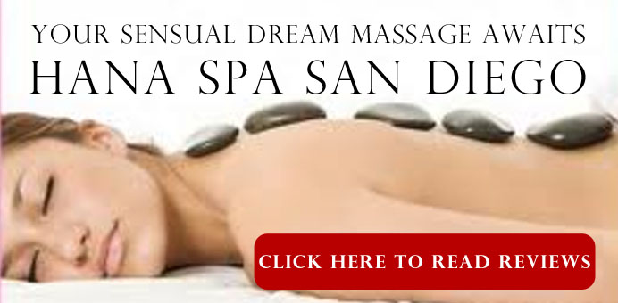Asian Spa in San Diego, CA with Reviews -
